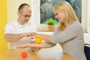 Ergotherapeuten Jobs - Parität Jobs