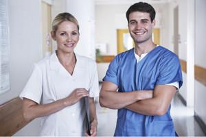 Krankenschwester Ausbildung - Parität Jobs