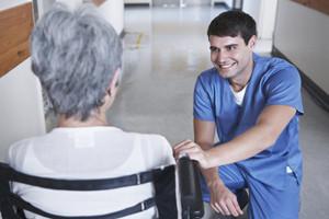 Krankenpfleger Job - Parität Jobs