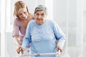 Pflegefachkraft Ausbildung - Parität Job