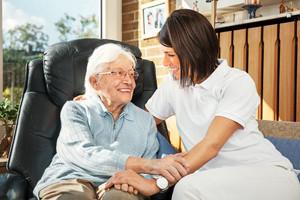 Pflegehelfer Jobs - Parität Jobs