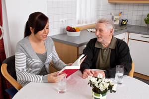 Sozialassistent Ausbildung - Parität Job