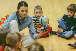 Sozialpädagogische Berufe