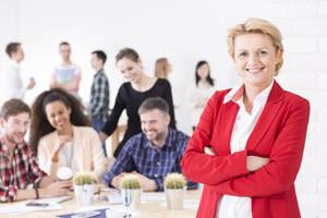 Verwaltung, Hauswirtschaft, Technik