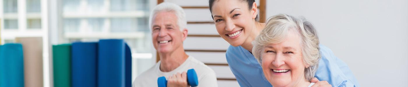 Ausbildung Ergotherapeut Header