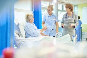 Pflegedienstleiter Jobs - Parität Jobs
