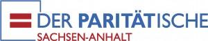 Parität Sachsen-Anhalt Logo