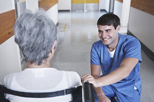 Krankenpfleger